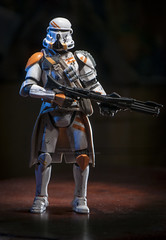 Airborne Trooper (2007) [30th. Anniversary] (mosh.heruttaja) Tags: toys starwars actionfigures kenner juguetes juguete figuren estarguars laguerradelasgalaxias starwarsactionfigures figurasdeacción airbornetrooper kriegdersternefiguren laguerradelasgarnachas figurasdelaguerradelasgalaxias figurasstarwars