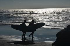 Fuerteventura (maurobrock) Tags: surf tramonto mare fuerteventura vacanze isola isolecanarie maurobrock