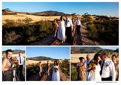 D&Jcompilation4 (Georgie Sharp) Tags: wedding australia outback occasion
