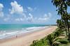www.flaney.com.br (Flaney Gonzallez) Tags: trip sea summer brazil sky cloud praia beach nature brasil clouds mar natureza sunday viagem nuvens verão nuvem turismo litoral ceu maceió alagoas beautifulplace