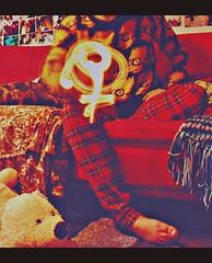 (drogasydiamantes) Tags: bear winter light woman girl canon eos freedom march photo cool mujer women photos bart 8 grace leopard camouflage revolution hate feminism cheetah polar mujeres revolucion simpson marzo feminismo  550d