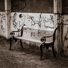 Have a seat (Andri Mr Helgason) Tags: iceland fjlskyldan capitalregion hafnarfjordur einstaklingar rdsbjrtandradttir