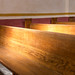 """Pews in Light • <a style=""""font-size:0.8em;"""" href=""""http://www.flickr.com/photos/26088968@N02/16879262264/"""" target=""""_blank"""">View on Flickr</a>"""