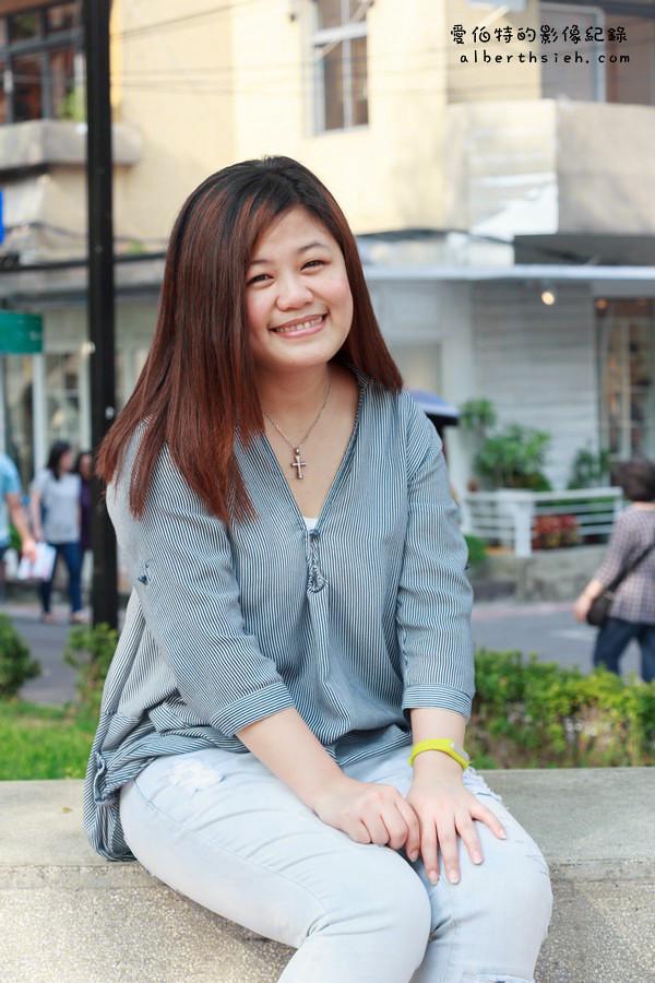 台北中山美髮髮廊
