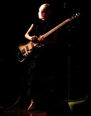 Sunflower Bean at The Lexington 08 (Mikel Monge) Tags: show london concert lexington gig bean sunflower the