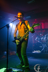 Aggression - We Rock (Madrid) - 08/05/2015