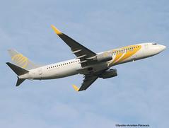 Primera Air Nordic (Jacques PANAS) Tags: air nordic boeing primera 73786n ylpsd msn28618514