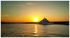 Yacht (Rhannel Alaba) Tags: sunset sunrise spain yacht samsung tarragona pido alaba note4 rhannel
