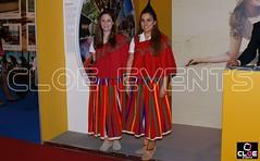 Hospedeiras CLOE com o Turismo da Madeira na feira Mundo Abreu, em Lisboa (cloeevents) Tags: events hostess hostesses cloe eventos agencia azafatas agncia azafata hospedeira hospedeiras mundoabreu cloeevents