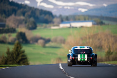 Tour Auto 2015 - AC Cobra (Guillaume Tassart) Tags: auto france race cobra tour rally automotive racing shelby ac motorsport