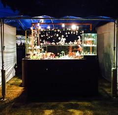 The Glass Booth (Joseph Cerulli) Tags: usa pennsylvania mayfair allentown mayfairfestivalofthearts josephcerulli
