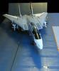 F-14A Tomcat Front (crash_cramer) Tags: lego f14 f14a tomcat
