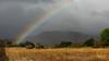 Conic Hill rainbow from Aber bogs (bob the lomond) Tags: bobthelomond gartocharn rspb lochlomond conichill aberbogs