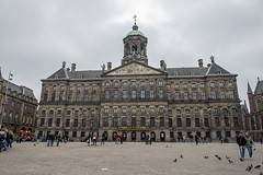 deDam002 (Josh Pao) Tags: dedam  amsterdamcentralstation  amsterdam  nederland netherlands  europe
