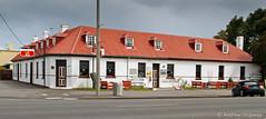 The Caledonian inn, (1844), Port Fairy, Victoria. (andrew52010) Tags: australianpub caledonianinn greatoceanroad holiday portfairy pub victoria victoria2016