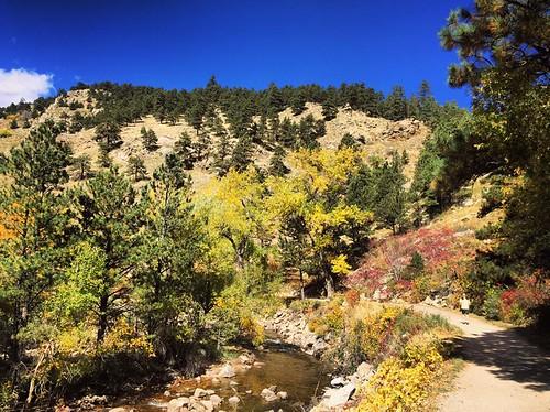 Photo - Alli Braus Fronzaglia- Boulder Canyon