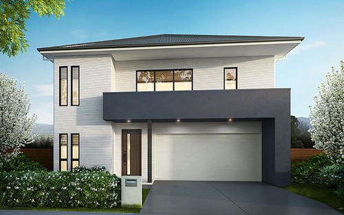Lot 1309 Rymill Crescent, Gledswood Hills NSW 2557