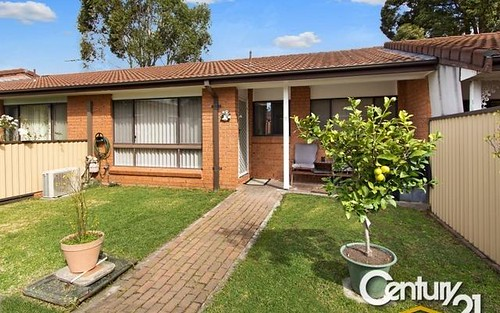 10/20-22 O'Brien Street, Mount Druitt NSW 2770
