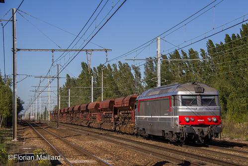 BB 67421 à Marolles-en-Hurepoix