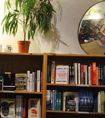 Housman's bookshop (Dun.can) Tags: housmansbookshop housman n1 london caledonianroad islington bookshop books literature poetry poet politics left laurencehousman 1945