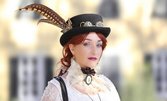 OKIMG_3051 (taymtaym) Tags: luccacomicsgames2016 lucca comics games 2016 and luccacomicsandgames2016 cosplay cosplayers costumes costumi costume cosplayer