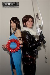 IMG_6911 (Neil Keogh Photography) Tags: armband bag belt black blade blue boots boy cardigan coat cosplay cosplayers denin dokidokifestivalmanchester2016 dress female finalfantasy finalfantasyviii fur girl gunblade jacket japaneseroleplaygamer jeans jrpg leatherjacket male man metal necklace rinoa rinoaheartilly roleplaygame rpg shoes shorts silver squall squallleonhart sword top videogames weapon white woman