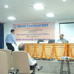 World Standards Day <a style=&quot;margin-left:10px; font-size:0.8em;&quot; href=&quot;http://www.flickr.com/photos/129804541@N03/30378267355/&quot; target=&quot;_blank&quot;>@flickr</a>&#8220;></a>
