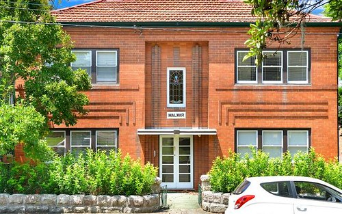2/163 Edwin Street North, Croydon NSW 2132