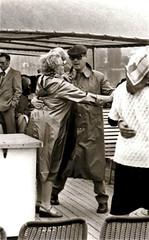 altes Foto (Swissklepper) Tags: klepper raincoat kleppermantel