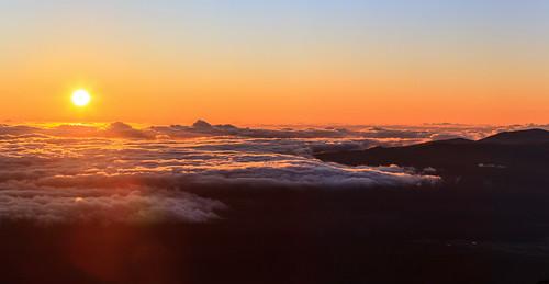 Alti sulle Nuvole