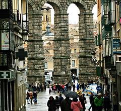 Segovia (portalealba) Tags: segovia espaa spain portalealba fuji 1001nights 1001nightsmagiccity