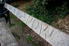 _DSC1340 (Under Color) Tags: leipzig graffiti lost places urban exploring leipsch walls