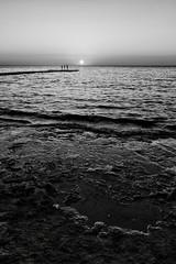 Sicilia - 2016 (Enzo D.) Tags: biancoenero blackandwhite 2016 canon estate sea sicilia sicily summer sunset tramonto wwwenzodemartinocom cornino italy it