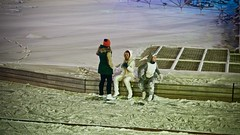 IMG_4435 (ermakov) Tags: gorkypark icerink winter snow boy girl people color m24 streetartkatok