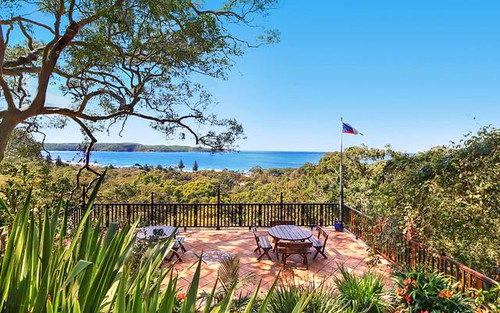 20 Jade Place, Pearl Beach NSW 2256