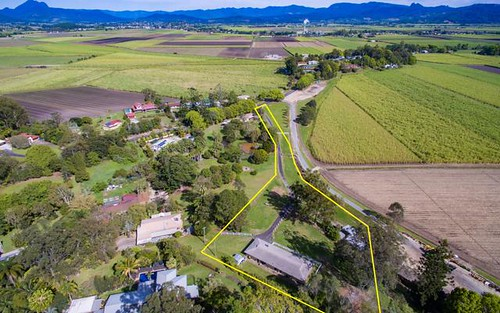197 Clothiers Creek Rd, Nunderi NSW 2484