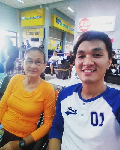 Daghang Salamat Cebu, See you next year! ✈ #marklesterbicotravel @cebupacificair #CEBtravels