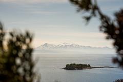 Cordilleras - the view from The Island of Sun (Irina Callegher) Tags: bolivia cordilleras island lake titicaca isla del sol sun