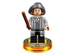 LEGO Dimensions 71257 - Fantastic Beasts Tina Fun Pack (THE BRICK TIME Team) Tags: lego brick dimensions fun pack