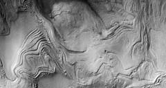 ESP_024254_1380 (UAHiRISE) Tags: mars nasa jpl mro universityofarizona landscape science