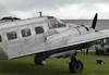 1959 Beech 18 (jane_sanders) Tags: goodwoodrevival goodwood revival motorcircuit westsussex sussex freddiemarchspiritofaviation beech18 beech 18 aeroplane plane