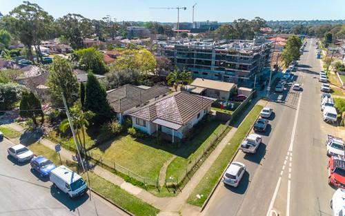 1 Octavia St, Toongabbie NSW 2146