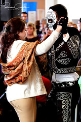 Day of the Dead 2016 51 (part 1) (Ruben Gusman Photography) Tags: thenelsonatkinsmuseumofart mariachis diadelosmuertos dayofthedeadskulls skeletons death donquioto kansascity