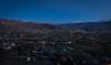 Leh (Ash and Debris) Tags: view night mountans landscape ladakh himalayas india himalaya light city cityscape lights evening leh mountain
