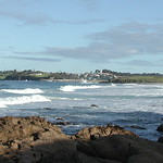 looking south to Narooma thumbnail
