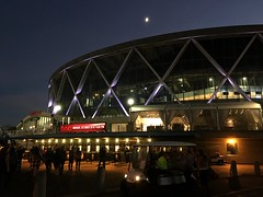 Oakland Colosseum (patia) Tags: california oakland dixiechicks elleking concert