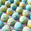 Colourful Cake Truffles