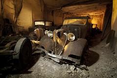Old  Cars Quarry II