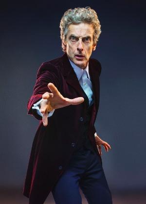 "Especial de Natal de ""Doctor Who"" vai ao ar no Brasil dia 25 de dezembro"
