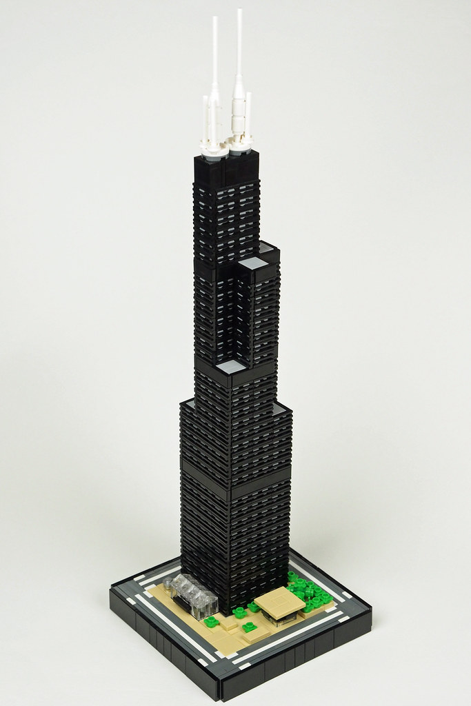 The World S Best Photos Of Lego And Skyscraper Flickr